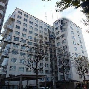 12階建て7階部分 最寄り駅徒歩10分圏内(外観)