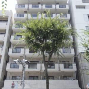 11階建て5階部分にて眺望良好 8路線利用可能 事務所利用可能 (外観)