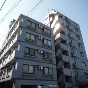 5階部分の北西向き 宅配ボックス・オートロック完備 安心のアフターサービス保証付き(外観)