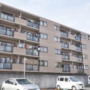 南東向き 専用庭付き オートロック完備 新規内装リフォーム済み 住宅ローン減税適合物件(外観)