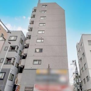 10階建て7階部分の南東向き 通風・眺望良好 最寄り駅徒歩1分の好立地 住宅ローン減税適合物件(外観)