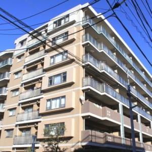大切なペットと一緒に暮らせます 2階部分の東向き 新規内装リノベーション済み 安心のアフターサービス保証付き 住宅ローン減税適合物件(外観)