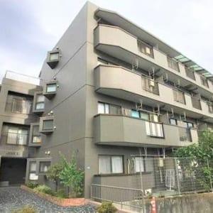 4階建て2階部分の南西向き 陽当り良好 大切なペットと一緒に暮らせます 新規内装リノベーション(外観)