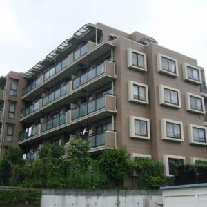 5階建て3階部分の角部屋 大切なペットと一緒に暮らせます ルーフバルコニー有り 住宅ローン減税適合物件(外観)