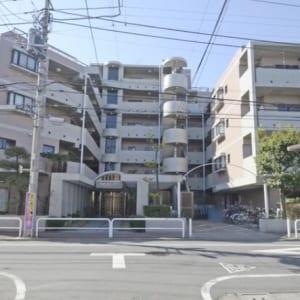 新規内装フルリフォーム物件 最寄り駅徒歩11分(外観)