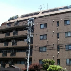 3階部分の南東向き 複数路線利用可能 オートロック完備 安心のアフターサービス保証付き 住宅ローン減税適合物件(外観)