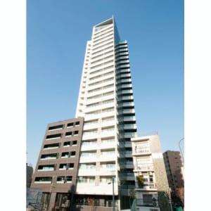 24階建て最上階の南西角部屋 24時間有人管理 大切なペット一緒に暮らせます 最寄り駅徒歩6分 商業施設や緑にも恵まれた住環境 住宅ローン減税適合物件(外観)