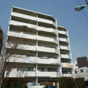 南向き 最寄り駅徒歩6分 都心・横浜・湾岸へのアクセスに優れる好立地 大切なペットと一緒に暮らせます 住宅ローン減税適合物件(外観)