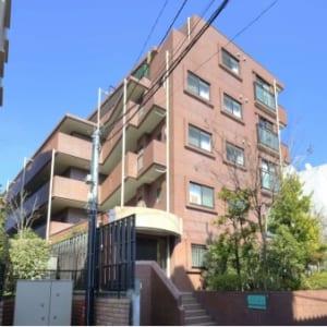 新規内装リフォーム 安心のアフターサービス保証付き 地下一階に無償のトランクルームあり 住宅ローン減税適合物件(外観)