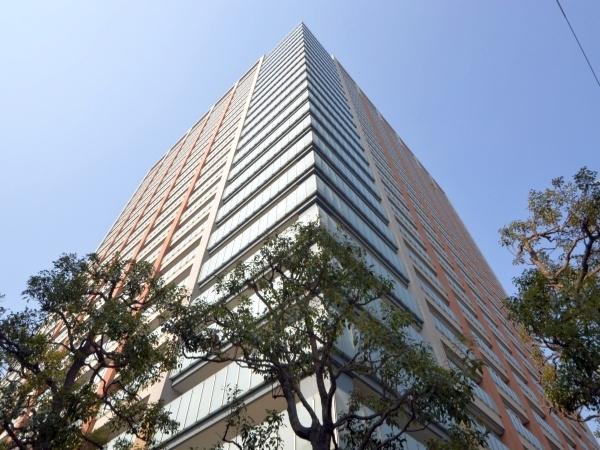 最上階メゾネットタイプ 共用施設充実 安心のアフターサービス保証付き 住宅ローン減税適合物件(外観)