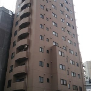 7階部分の南西向き 最寄り駅徒歩3分の好立地 新規内装リノベーション 住宅ローン減税適合物件(外観)