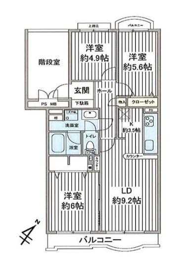 2路線2駅利用可能最寄り駅徒歩8分以内アフターサービス付(間取)