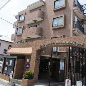 ライオンズマンション与野本町第3 さいたま市中央区上峰1丁目 仲介手数料0円(無料)