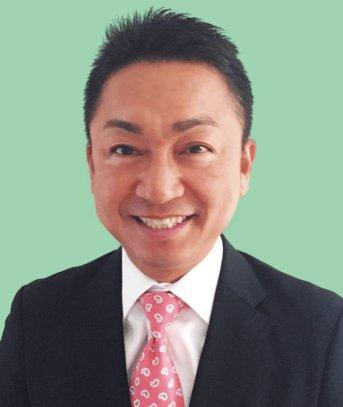 代表取締役 増田 浩次